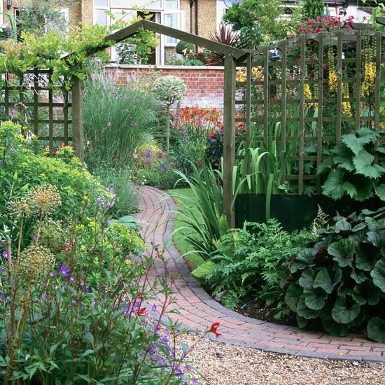 Как сделать свой дом и сад красивым своими руками фото