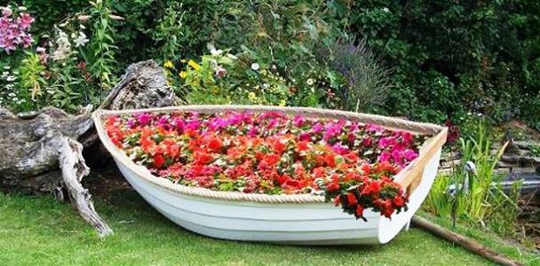 дачка садовод лодки